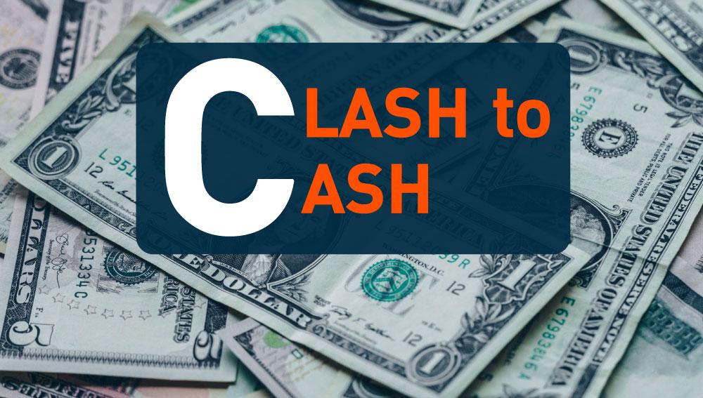 cash flow cash
